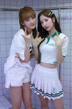 [For the Summer] PINK VER. - Genie Yuehua Entertainment, Starship Entertainment, Exy Wjsn, Cheng Xiao, Cosmic Girls, Girl Bands, Sport Girl, Nayeon, Bias Wrecker