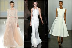 NEW 2014 collections from Ian Stuart & Stewart Parvin | Ireland's Wedding Journal