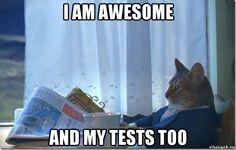 7 правил хорошего тона при написании Unit-тестов / Блог компании Wrike / Хабрахабр