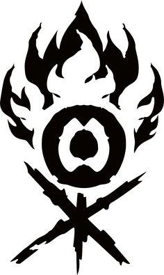 Simic Combine Guild Symbol by DrDraze on DeviantArt
