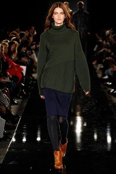 Porsche Design Fall 2014 Ready-to-Wear - Collection - Gallery - Look 1 - Style.com