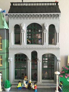 Lego Art Centre