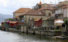 Viajes: 10 cosas que no te puedes perder en las Rías Baixas (y no están las islas Cíes). Noticias de Estilo