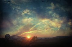 Landscape, Fine art, photography, nature, clouds, cloudy, sky, foggy, fog, mist, misted, sunset, sunrise, dawn, sun, light, mysterious, mystical, mystic, melancholy, dreamy, dream, moody, vintage, old, photo, wall art, wall decor, home decor, office decor, living room, bedroom, dorm, dark, decorative, decoration, gift, gift, for her, for women, love, lover, retro, surreal, surrealistic, emotional, philosophical, poetic, road, motorway, blue, yellow, silhouette, mountain, abstract…