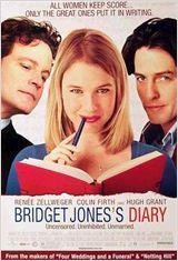 Bridget Jones's Diary - A trilha sonora é espetacular!