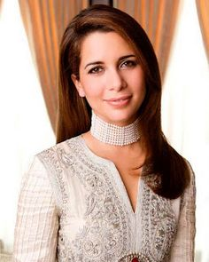 Princess Haya bint Hussein of Jordan, wife of Sheikh Mohammed bin Rashid Al Maktoum, of Dubai, and the daughter of the late King Hussein I of Jordan. Also called Sheikha Haya of Dubai, she is quite a multi-talented individual and has quite an exhaustive list of achievements.