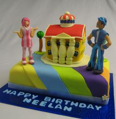 lazy town cake 1000 images about lazy town cake on lazy town 5437