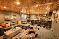 Image result for basement remodel
