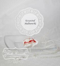 Biała konwalia