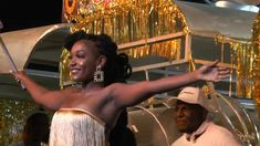 2020 Panorama Champion, Desperadoes Steel Orchestra, (with Nailah Blackman waving the flag) performs for the judges at the Trinidad & Tobago National Large B. Carnival Date, Port Of Spain, Orchestra, Trinidad And Tobago, Savannah Chat, Finals, Champion, Singing, Youtube