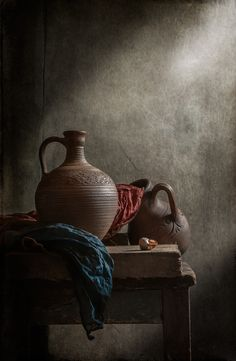 Still life by Aelga on LensArt.ru
