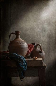 Still life by Aelga on LensArt.ru