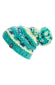 32c32c0f66fa8 Free shipping and returns on The North Face  Nanny Knit  Beanie at  Nordstrom.