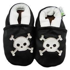 Skull Shoe