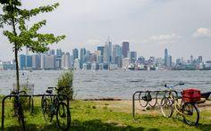 Toronto Skyline -