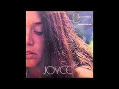 Samba De Gago Joyce Moreno - YouTube