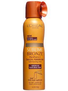 Spray+Tanning+Basics:+How+to+Get+the+Best+Spray+Tan  - Redbook.com