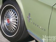 How To - Choose Tires - Mustang Monthly Magazine 1965 Mustang, Muscle Cars, Tired, Im Tired