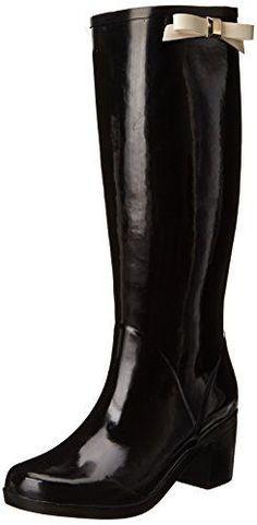 kate spade new york Women's Romi Rain Boot