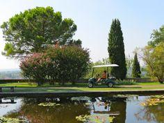 Parco Giardino Sigurta, Verona