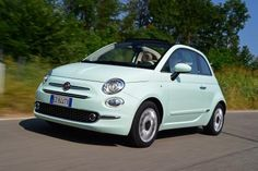 New Fiat 500 2016 facelift review. #FindlayFiat http://www.autoexpress.co.uk/fiat/500/92187/new-fiat-500-2016-facelift-review