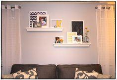 Cute Shelves Floating Shelves, Shelving, Diy, House, Home Decor, Shelves, Decoration Home, Bricolage, Home