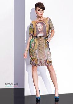 Sukienka Margo-collection - Margo-collection - Sukienki koktajlowe