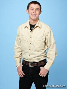 Scotty McCreery. In love <3
