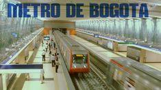 (NOTICIAS )Obra del Metro De Bogotá  se contrataría en una sola licitaci...