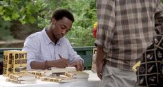 Movie Trailer: Repentance (Forest Whitaker, Anthony Mackie)- http://getmybuzzup.com/wp-content/uploads/2013/11/repentance-600x324.jpg- http://getmybuzzup.com/movie-trailer-repentance-forest-whitaker-anthony-mackie/-  Repentance (Forest Whitaker, Anthony Mackie) Years after a drunken car crash that almost took his life, Thomas Carter (Anthony Mackie) has reinvented himself as a therapist/spiritual advisor who advocates a synthesis of world religions and positivity. He's