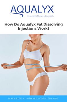 How Do Aqualyx Fat Dissolving Injections Work? l Laser Skin Care Clinic Laser Skin Care, Facial Aesthetics, Skin Care Clinic, Under Eye Bags, Stubborn Belly Fat, Wrinkle Remover, Liposuction, Body Contouring, Good Fats