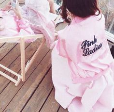 Imagem de girls and pink