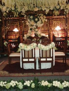 11 Best Akad Nikah Images Akad Nikah Wedding Decorations