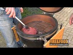 Fire&Food TV | Hoe bereid ik een Picanha op de barbecue - YouTube