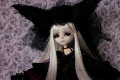 Vampiric Halloween   by Siniirr Wigs, Goth, Kitty, Halloween, Style, Fashion, Gothic, Little Kitty, Swag