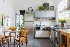 Viver sem pressa   Capítulo 2   Apartamento com jeito de casa