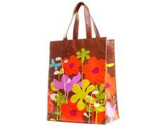 Tepper Jackson Einkaufstasche Shadow flower