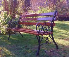 bancos de jardim, banco de madeira, banco de praça (francês)