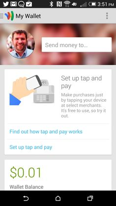 Google Wallet update for Android and iOS introduces multiple accounts and performance fixes #ux