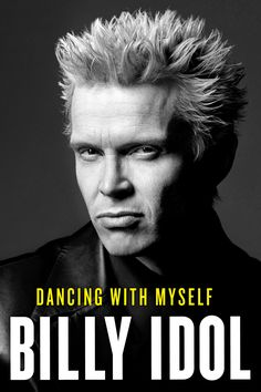 New Billy Idol album 'Kings & Queens of the Underground' available now! And in 'Dancing With Myself', his long-awaited bestselling autobiography, Billy Idol delivers an electric, searingly honest account of his journey to fame. Get the latest tour dates! The Clash, Mtv, Memphis, Roman, Duff Mckagan, We Will Rock You, Star Wars, Idole, En Stock