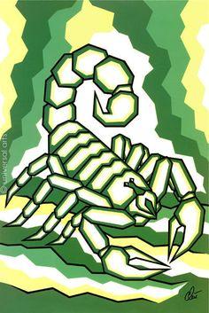 Skorpion-Co-Stars datieren