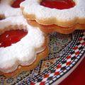 Voici la 2ème sorte de gâteaux que j'ai fait à l'occasion de l'Aïd el Fitr (fête de rupture du mois sacré de Ramadan). J'avais...