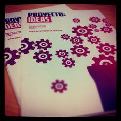 Proyecto Ideas de la FEULL
