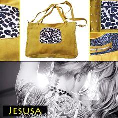 Bolso TATE - Leather Bags - Shop online www.jesusadenazareth.com.ar