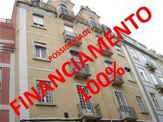 120611191-582 Remax 145.000 € Bairro das Colónias - Arroios, Lisboa 6Total de Assoalhadas5Quartos 1Casas de Banho133Total m² 2º AndarNº de Andar133,00Tam. do Lote (m²)