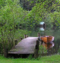 Loch Ard | Flickr - Photo Sharing!