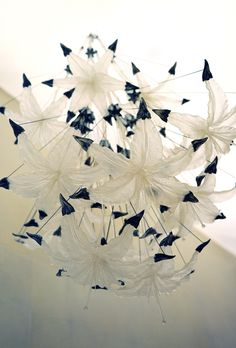 Sculptures by Odani Motohiko