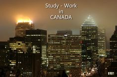 Do you want to study in Abroad?  We will assist you to get study visa as well as work visa for Canada, AUS, NZ ect.. For More details  http://bit.ly/Canada-Immigration-Service