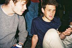 indie boys no.7