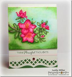 Flowers: RV09, RV04, RV02, RV00, RV000, RV0000, Y21, Y11 Leaves: G94, G82, G40, Branch: W7, W3, W1, E23  Background: YG11, YG13, YG17, BG10, BG11, BG23, BG0000